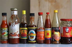 best tasting hot sauce serious heat how to throw a hot sauce tasting serious eats