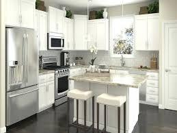small u shaped kitchen with island small l shaped kitchen designs with island kitchen makeovers kitchen