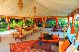 rent a tent for a wedding 10 chic wedding tent styles