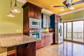 Home Decorators Kitchen by Kitchen Colors With Stainless Steel Appliances Fence Modern