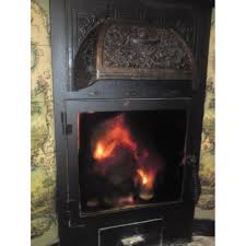 Air Tight Fireplace Doors by Door Made To Measure