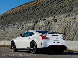 nissan 370z yellow edition nissan 370z nismo uk version announced revival sports cars