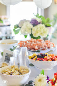 best 25 southern bridal showers ideas on pinterest biscuit bar ideas to throw an indoor garden party bridal shower