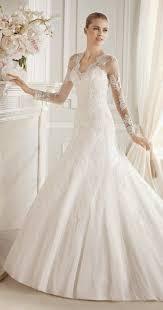 la sposa wedding dresses la sposa barcelona 2015 bridal collections the magazine
