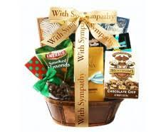sympathy basket kosher shiva condolence sympathy gift baskets