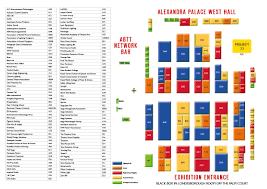 floor plan u2013 abtt theatre show