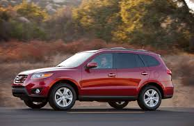 should i buy a used hyundai santa fe autoguide com news