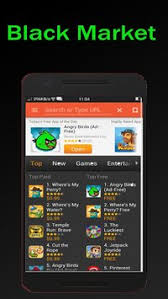 black mart apk black market and blackmart apk free tools app for