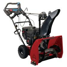 black friday snow blower toro snowmaster 824 qxe 24 in single stage gas snow blower 36003