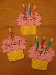 Primary Class Decoration Ideas Free Printable Cupcake Birthday Classroom Decoration Birthdays