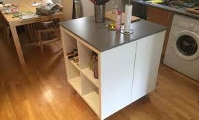 meuble cuisine arrondi meuble cuisine arrondi pin le plan de travail de cuisine arrondi