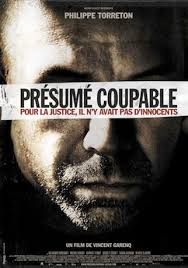ver presume coupable