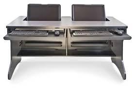 Wire Computer Desk Smartdesks Computer Desks Ilid Computer Desks U0026 Workstations