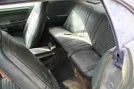 Dodge Challenger Interior - 1970 dodge challenger r t barn find on ebay mopar blog