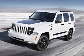 2012 jeep liberty jet limited edition review jeep liberty reviews specs prices top speed