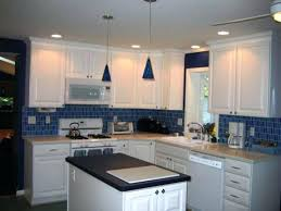 Black And White Kitchen Tile by Colored Backsplash Tiles Black And White Kitchen Tile With Picture