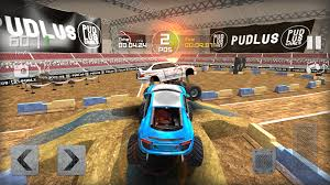 racing games monster truck monster truck race android apps on google play