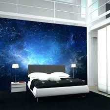kitchen wall mural ideas lovely wall mural ideas bedroom mural sky nebula wall mural