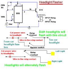 adjustable flasher relay wiring diagram gandul 45 77 79 119