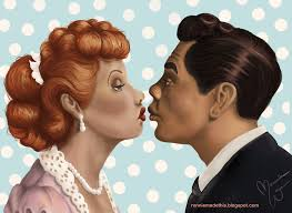 lucy and desi arnaz lucille ball and desi arnaz ronnie made this