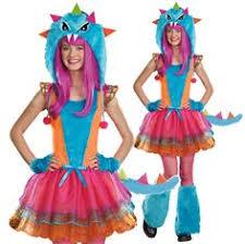 Halloween Express Costumes Girls Polka Dot Monster Child Costume Costume Express Catalog