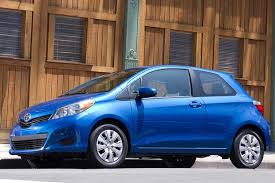 2014 Toyota Yaris Interior 2014 Vs 2015 Toyota Yaris What U0027s The Difference Autotrader