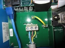 230v wiring