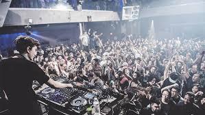 1015 folsom nightclub galavantier