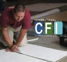 floor covering association