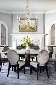 Grey Velvet Dining Chairs Grey Velvet Dining Chairs A Set Of 2 Dining Chairs In Otter Grey