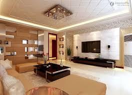 Modern Wall Tiles Design For Living Room  Rift Decorators - Tiles design for living room wall