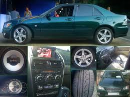 lexus models 2000 2000 lexus is200 pictures 2000cc gasoline fr or rr automatic