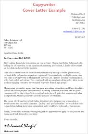 how to write a cover letter for job found online u2013 howsto co