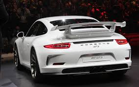 911 Gt3 Msrp 2014 Porsche 911 Turbo S Front Three Quarters In Motion 2 1213