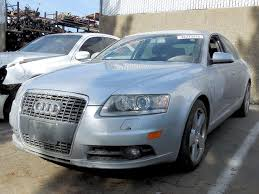 2006 audi a6 4 2 s line parts car stock 005480