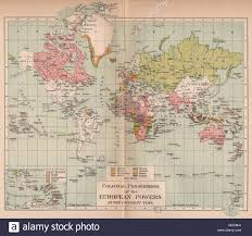 Africa Colonial Map by World 1910 Colonial Possessions Africa Asia India West East