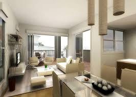 Apartment Living Room Interior Design Latest Gallery Photo - Apartment design concept