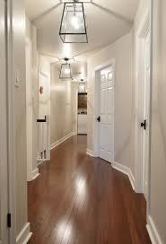 Hallway Lighting Three Oversized Lantern Lights For The Hallway Young House Love