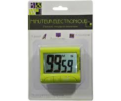 minuteur cuisine ectronique minuteur magnet cadran digital design timer electronique cuisine