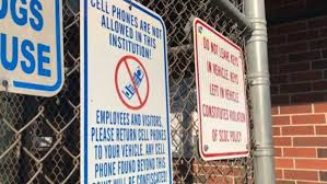 South Carolina How Far Can A Bullet Travel images South carolina pushes for cell phone jamming technology in prisons jpg