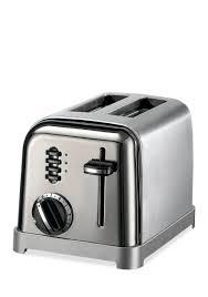 Seattle Seahawks Toaster Cuisinart Metal Classic 2 Slice Toaster Cpt160 Belk
