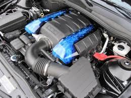 2012 ss camaro hp 2010 2014 camaro engine cover panels ss v8 custom airbrushed gm