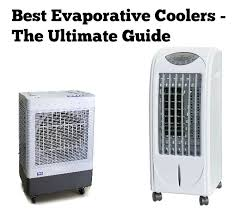 target fans and air conditioners best evaporative cooler reviews 2018 the ultimate guide