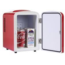 bedrooms glass door mini fridge mini bar fridge small