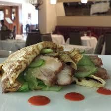 ch lexical cuisine hotel dublin city food