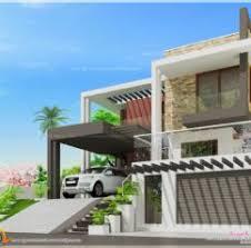 home design modern bungalow home decor qonser bungalow front side