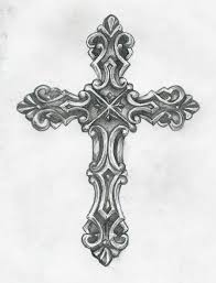Cross Tattoos - best 25 cross designs ideas on cross drawing