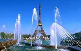 Beautiful Eiffel Tower by Eiffel Tower Illuminated At Night Hd Wallpaper