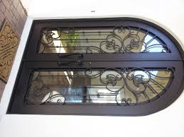 wrought iron double entry doors scottsdale az vmw beautiful