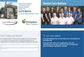 dentalcare nailsea special offer